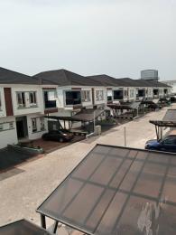 4 bedroom Semi Detached Duplex House for rent Victoria Bay, Ikate Lekki Lagos