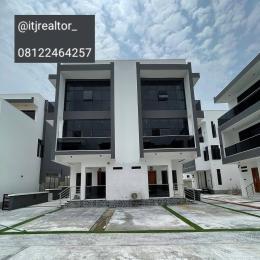 4 bedroom Semi Detached Duplex for sale Z Ikoyi Lagos