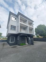 4 bedroom Semi Detached Duplex House for rent ... Old Ikoyi Ikoyi Lagos
