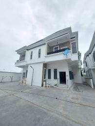 4 bedroom Semi Detached Duplex House for sale 2nd toll gate lekki chevron Lekki Lagos