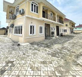 4 bedroom Semi Detached Duplex for rent Inside Vgc Estate VGC Lekki Lagos