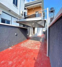 4 bedroom Semi Detached Duplex for rent Chevron Toll Gate, Orchid chevron Lekki Lagos