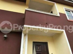 4 bedroom Semi Detached Duplex House for sale Alfred Garden Estate, Oregun Ikeja Lagos