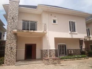 4 bedroom Semi Detached Duplex House for rent Apo Nepa Apo Abuja