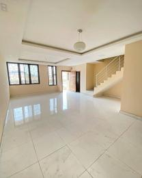 4 bedroom Terraced Duplex House for rent .... Ikate Lekki Lagos