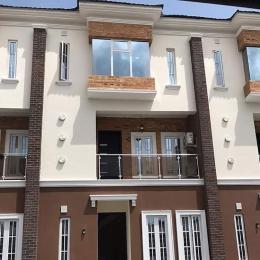 4 bedroom Terraced Duplex House for sale Victoria Island, Victoria Island Lagos