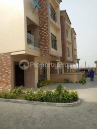4 bedroom Terraced Duplex House for rent Valley Stream Estate, Shoprite road, Jakande Lekki Lagos