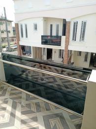 4 bedroom Terraced Duplex House for sale close to Lagos Business School, Olokonla Ajah Lagos