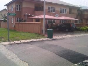 4 bedroom Terraced Duplex House for sale Alfred Garden Estate, Oregun Ikeja Lagos