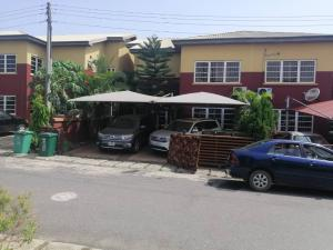 4 bedroom Terraced Duplex House for sale Alfred Garden Estate, Oregun Ikeja Lagos