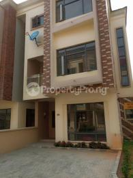 4 bedroom Terraced Duplex House for sale Valley Stream Estate, Jakande Lekki Lagos