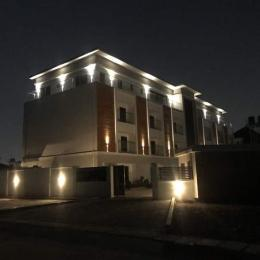 4 bedroom Terraced Duplex House for sale Osborne phase 2, Osborne Foreshore Estate Ikoyi Lagos