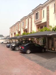 4 bedroom Terraced Duplex House for sale Abiola Court Gardens, Ikate Lekki Lagos