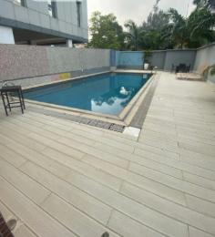 4 bedroom Terraced Duplex House for rent OSBORNE PHASE 1 Osborne Foreshore Estate Ikoyi Lagos