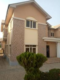 4 bedroom Semi Detached Duplex House for rent Gudu, near funtaj int'l sch, tarred road inn and out Apo Abuja