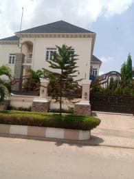 4 bedroom Semi Detached Duplex House for rent Off Coza Guzape Abuja