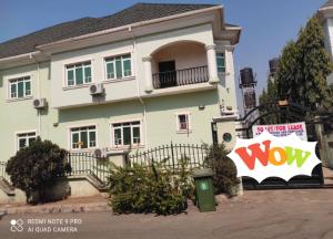 4 bedroom Detached Duplex House for rent Prime Estate opposite games village Kaura (Games Village) Abuja