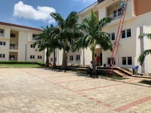 4 bedroom Terraced Duplex for rent   Wuye Abuja