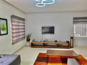 4 bedroom Semi Detached Duplex House for shortlet EARLS COURT ELEGUSHI IKATE Ikate Lekki Lagos