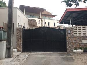 3 bedroom Flat / Apartment for rent . MacPherson Ikoyi Lagos