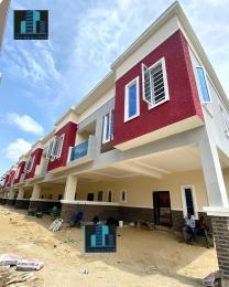 4 bedroom Terraced Duplex House for sale Creek AVENUE  COURT  Ikota Lekki Lagos
