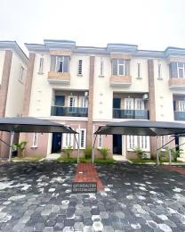 4 bedroom Terraced Duplex House for sale Along oniru palace ONIRU Victoria Island Lagos