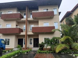 4 bedroom Terraced Duplex House for sale Pacific garden Ikate Lekki Lagos