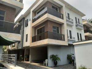 4 bedroom Terraced Duplex House for sale Off glover Road ikoyi Old Ikoyi Ikoyi Lagos