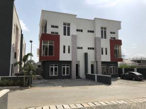 4 bedroom Terraced Duplex House for rent Vintage Park Estate Osapa london Lekki Lagos