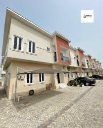 4 bedroom Terraced Duplex House for rent Chevron toll gate ORCHID ROAD chevron Lekki Lagos