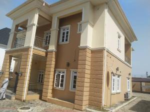 5 bedroom Detached Duplex House for sale gwarinpa Gwarinpa Abuja