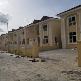 5 bedroom Detached Duplex House for sale Alperton Estate close to Pinnock Beach Estate Osapa london Lekki Lagos