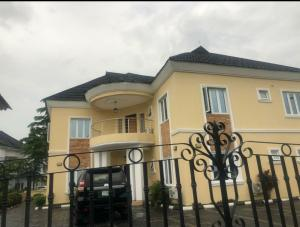 5 bedroom Detached Duplex House for rent Royal Garden Estate, Ajiwe Ajah Lagos