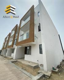 5 bedroom Terraced Bungalow House for sale Lekki Phase 1 Lekki Lagos