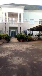 5 bedroom Detached Duplex House for rent Apo legislative quarters zone A Apo Abuja