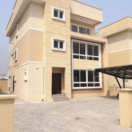 6 bedroom Detached Duplex House for rent Western Foreshore Estate, behind Circle Mall, Osapa london Lekki Lagos