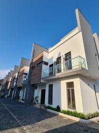 4 bedroom Terraced Duplex for sale Lekki Phase 1 Ikate Lekki Lagos