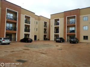 3 bedroom Mini flat Flat / Apartment for rent By trem church Life Camp Abuja