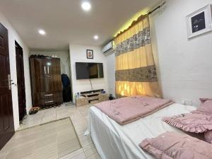 1 bedroom mini flat  Self Contain Flat / Apartment for rent Prince and princess estate Gudu Apo Abuja
