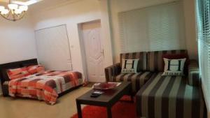 1 bedroom Mini flat for shortlet Off Chevron Drive chevron Lekki Lagos