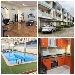 4 bedroom Terraced Duplex House for rent By IG house Maitama Abuja