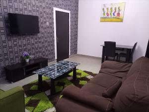 1 bedroom mini flat  Mini flat Flat / Apartment for rent Garki 2 Abuja