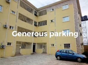 3 bedroom Mini flat Flat / Apartment for rent Dahiru Musdafa Street Wuye Abuja