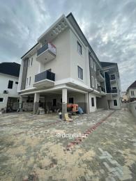 3 bedroom Blocks of Flats House for sale Idado Lekki Lagos