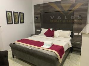 1 bedroom mini flat  Mini flat Flat / Apartment for rent Olusegun Obasanjo Presidential Library ( Oopl) Oke Mosan Abeokuta Ogun