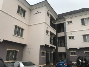 2 bedroom Shared Apartment Flat / Apartment for shortlet 316 Cadastral Zone B02 Durumi Abuja
