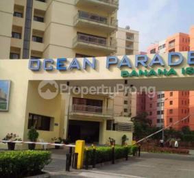 3 bedroom Flat / Apartment for sale Ocean Parade, Banana Island Ikoyi Lagos