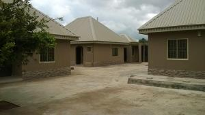 2 bedroom Flat / Apartment for rent First street.  Makurdi Benue