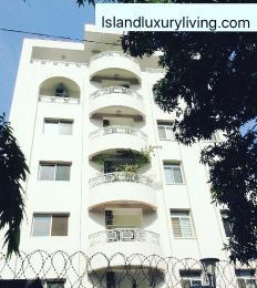 1 bedroom mini flat  Flat / Apartment for sale Bourdillon Ikoyi Lagos