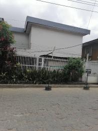 6 bedroom Detached Duplex House for sale Adisa Bashua Street  Adelabu Surulere Lagos